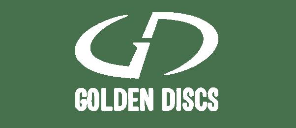 Golden Discs Logo