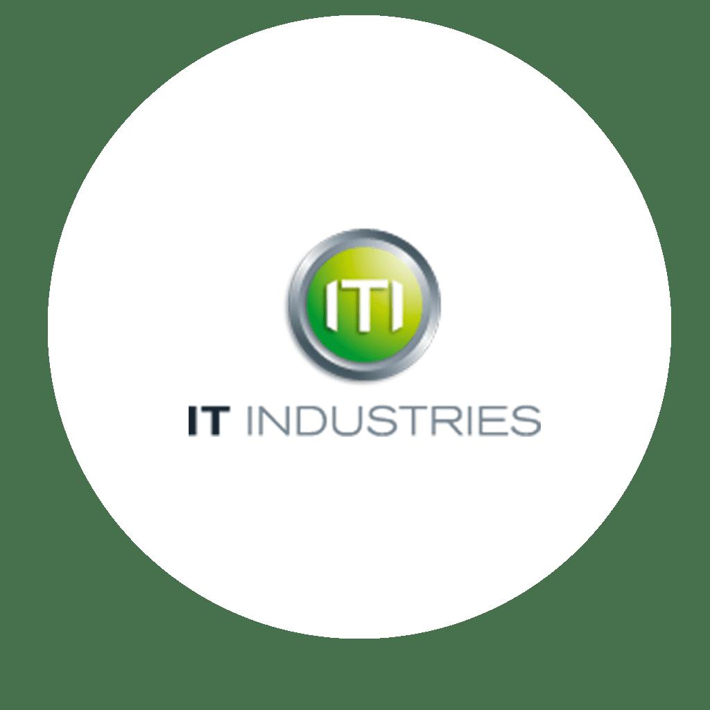 IT Industries Logo