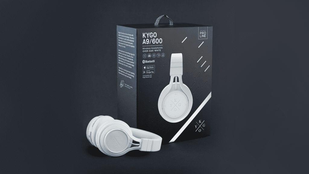 Kygo A9/600