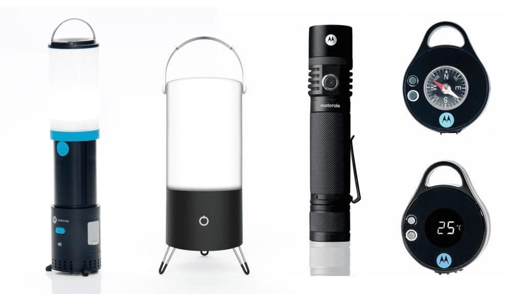 Motorola Outdoor Products