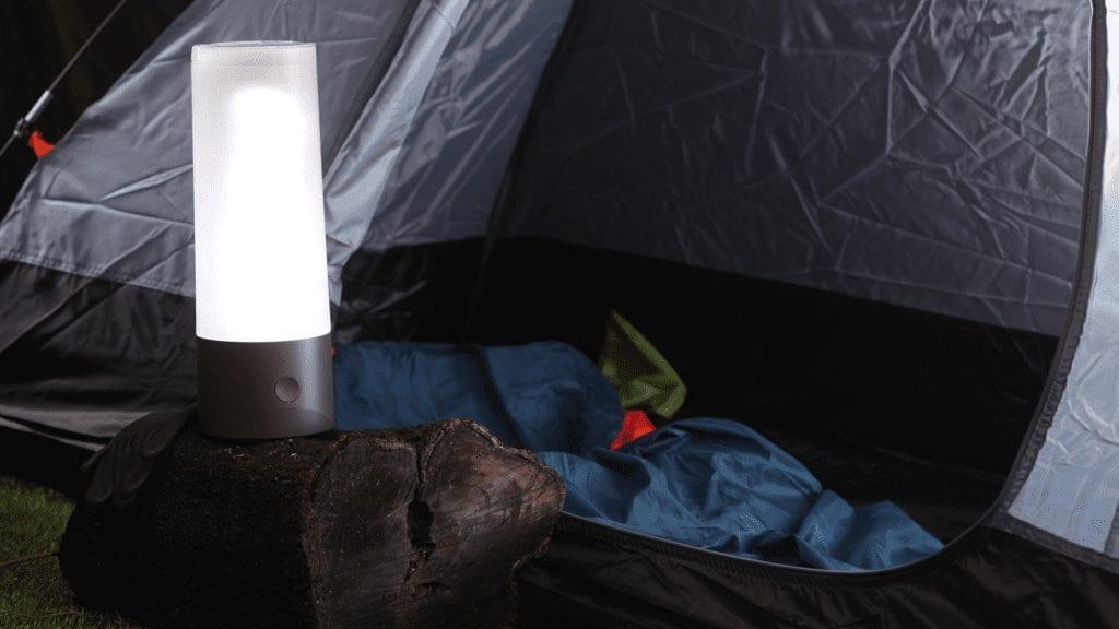 Motorola Lamp