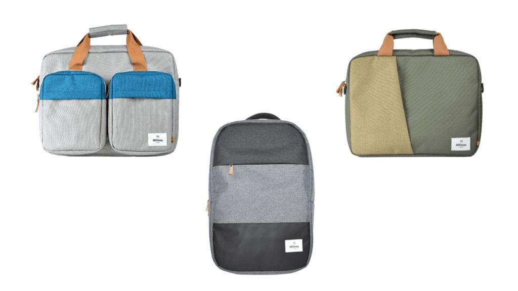 Nifteen Laptop Bag