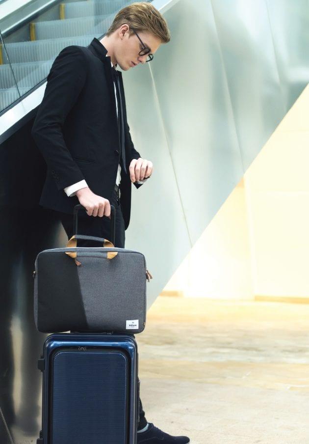 Nifteen Travel Bag
