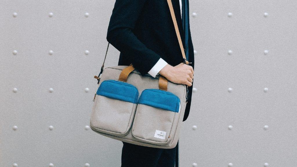 Nifteen Handy Bag