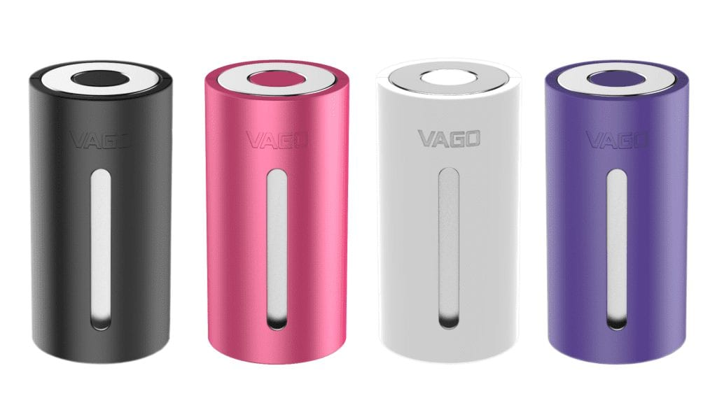 Vago with different colours