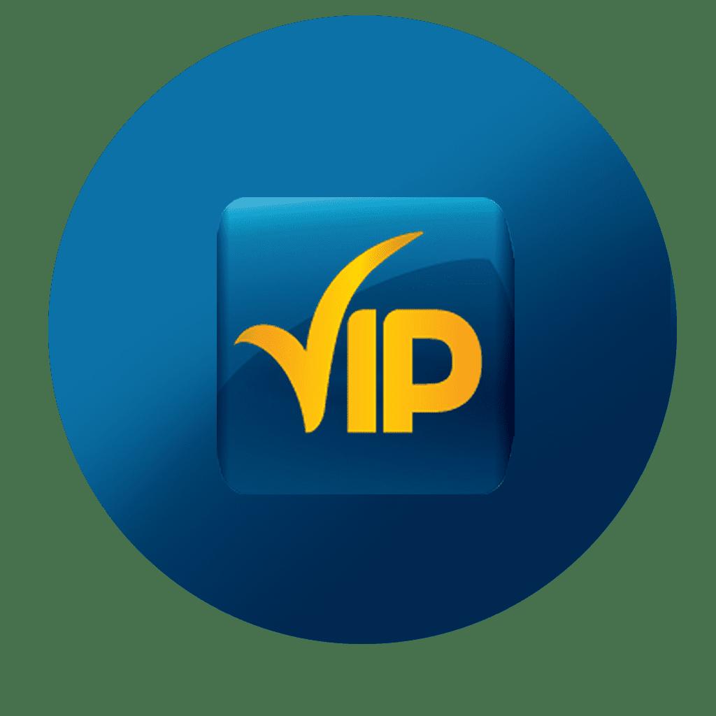 Vip Logo
